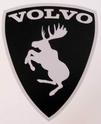 Sweden wallpaper entitled Volvo Moose