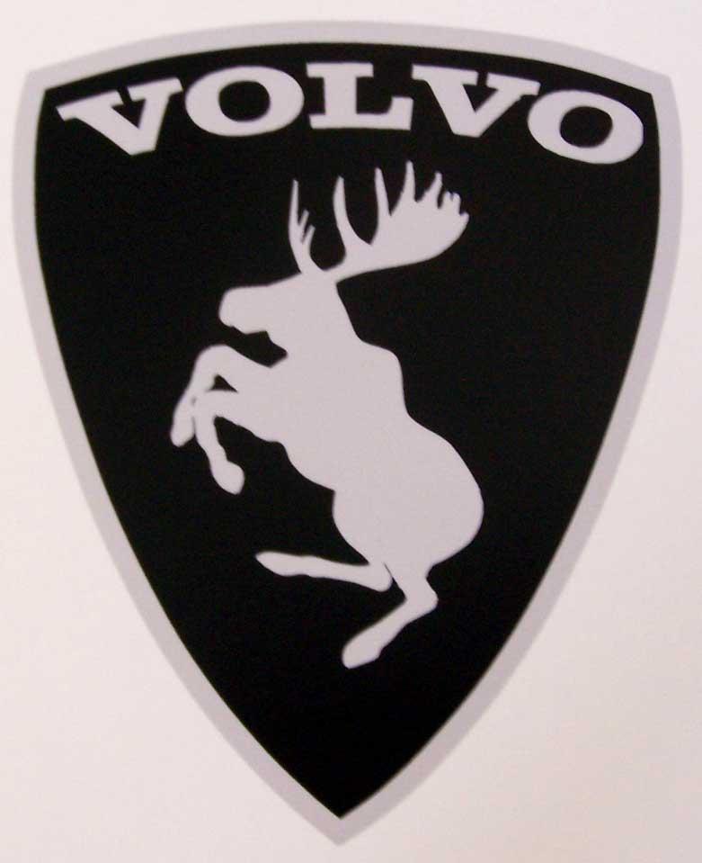 Volvo Moose