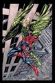 Vulture vs. Spider-Man