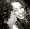 Miley Cyrus and Nick Jonas photo called WHAT?..... nick kissing miley?