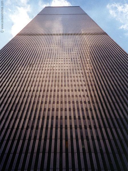 WTC 1 (Destroyed)