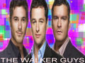 Walker Guys - brothers-and-sisters wallpaper