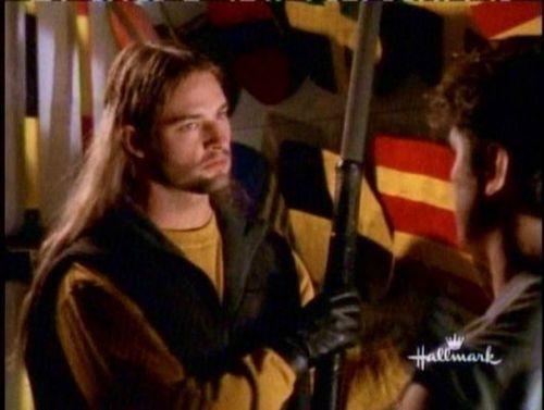 Walker Texas Ranger (1993)