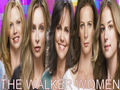 Walker Women - brothers-and-sisters wallpaper