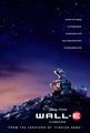 Wall-E Movie Poster - wall-e photo