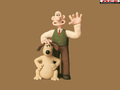 Wallace and Gromit - wallace-and-gromit wallpaper