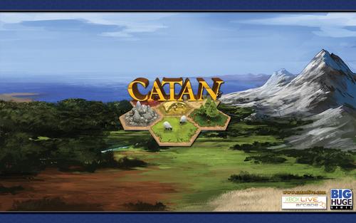 वॉलपेपर Settler of Catan