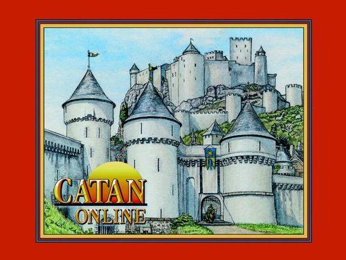 壁紙 Settler of Catan