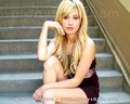 ashley-tisdale - Wallpaper wallpaper