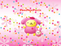 Pom Pom Purin - sanrio wallpaper