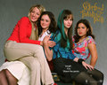 Wallpaper - sisterhood-of-the-traveling-pants wallpaper