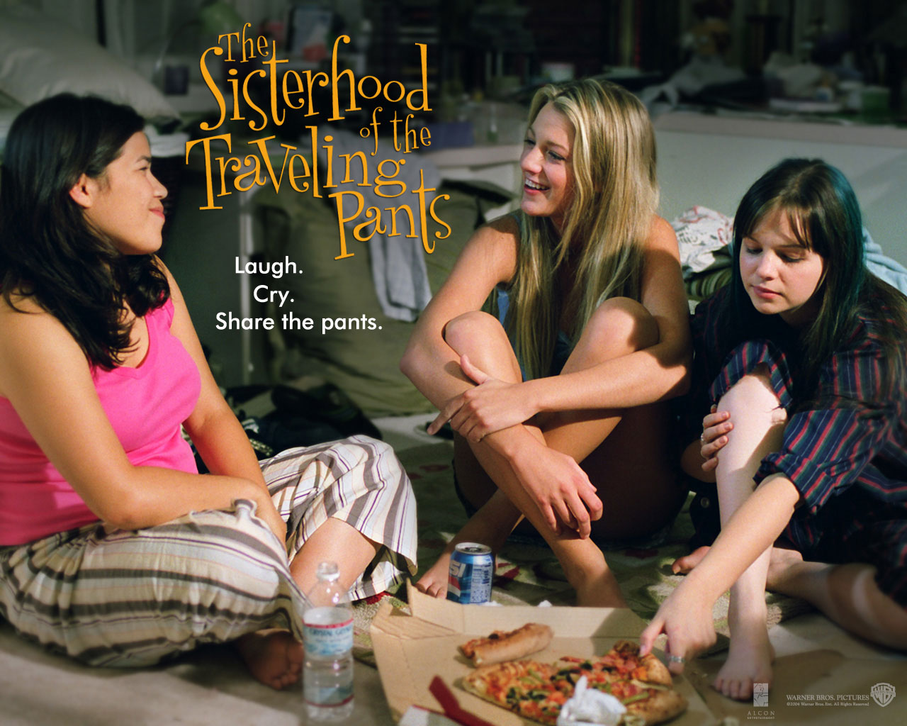 sisterhood of the traveling pants Summary and reviews of the sisterhood of the traveling pants by ann brashares, plus links to a book excerpt from the sisterhood of the traveling pants and author biography of ann brashares.