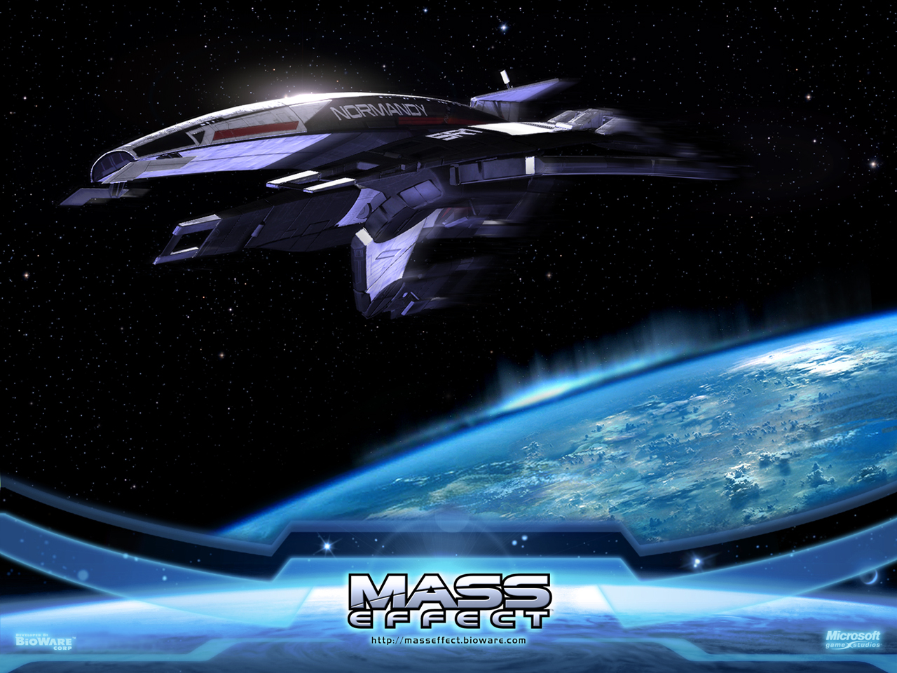 Mass Effect Images Wallpapers Normandy Hd Wallpaper And Background