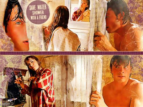 Clois वॉलपेपर entitled Wallpapers<3