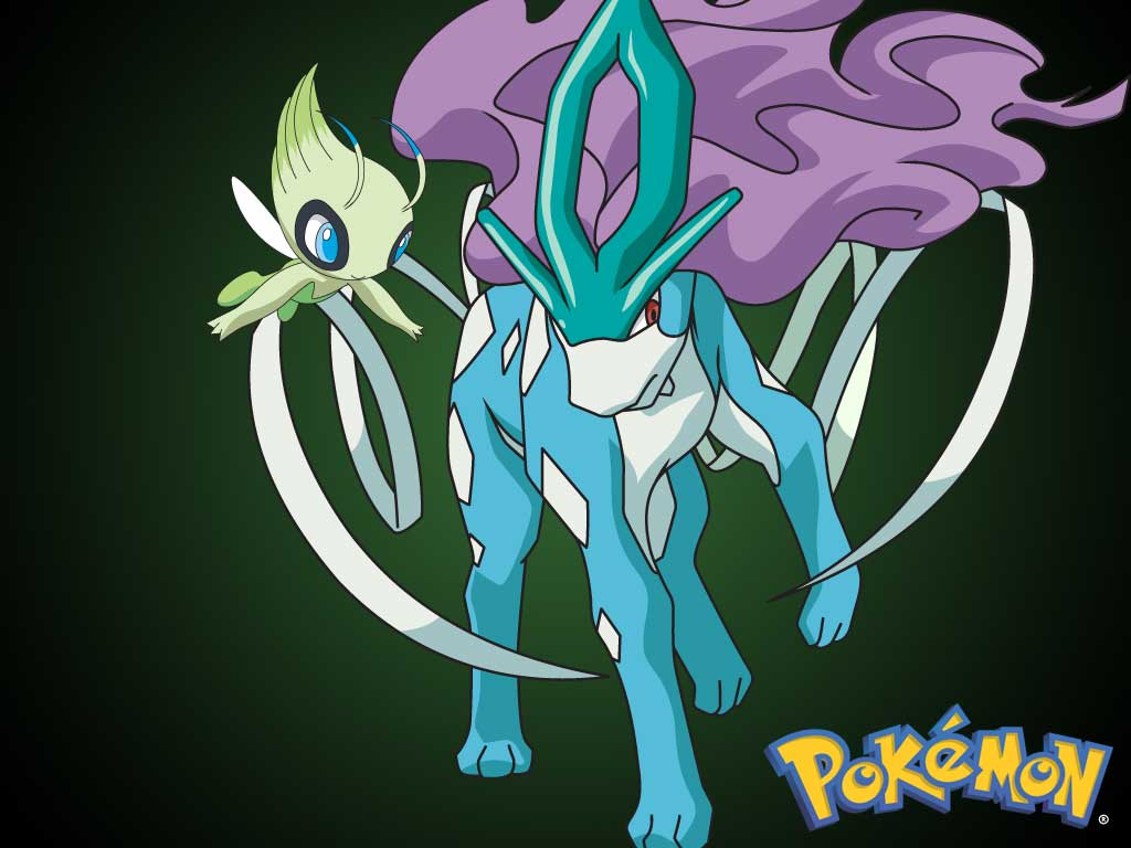 Wallpapers - Legendary Pokemon Wallpaper (215275) - Fanpop fanclubs