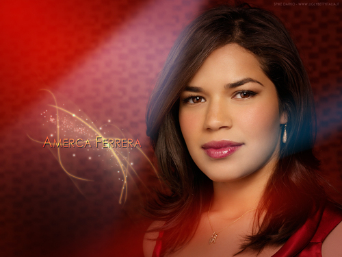 Ugly Betty wallpaper entitled Wallpapers