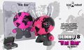 War Head Dunny - vinyl-toys photo