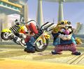 Wario's Special Moves - super-smash-bros-brawl photo
