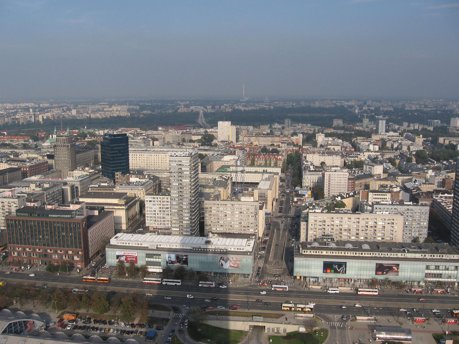 top hd wallpapers warsaw - photo #19