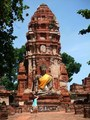 Wat Mahatat - travel photo