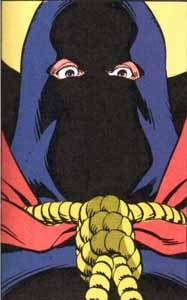 Watchmen: Hooded Justice