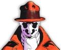 Watchmen: Rorschach
