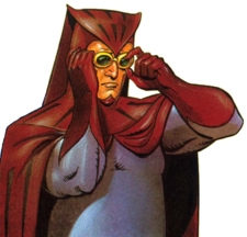 Watchmen: Nite Owl