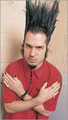 Wayne Static Hair - hair photo