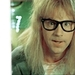 Wayne's World - waynes-world icon