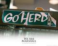We Are Marshall - movies wallpaper