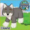 Webkinz Wolf