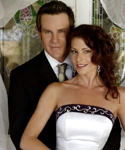 Wedding: Alex & Stevie