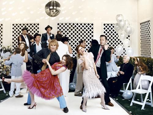 Wedding Crashers Promo
