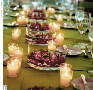 Wedding Decor Ideas - Weddings Photo (295659) - Fanpop fanclubs