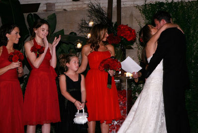 Wedding Party!! - Lacey Chabert Photo (503509) - Fanpop