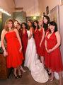 Wedding Party!!