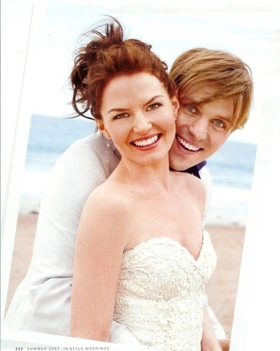 Wedding - Jesse Spencer Photo (292329) - Fanpop