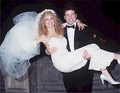 Wedding - john-travolta photo