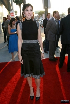 Weeds and Cali Premiere