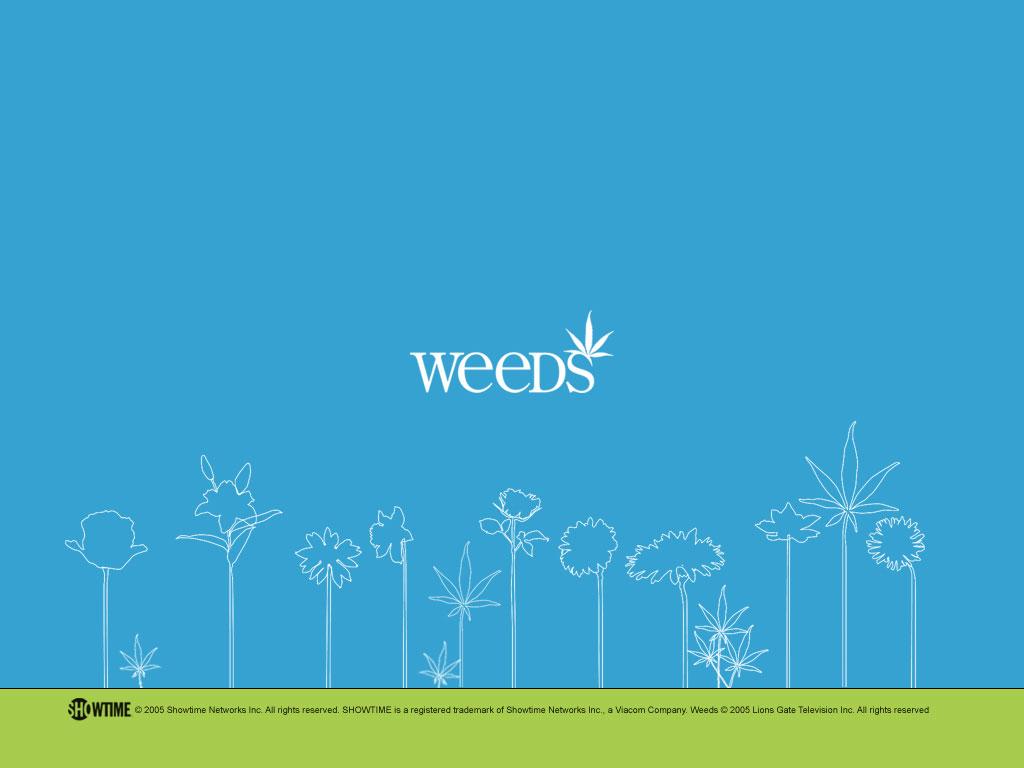 Weeds - Weeds Wallpaper (271306) - Fanpop