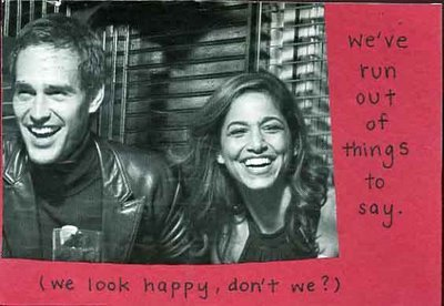 Week of Dec. 2nd - postsecret Photo