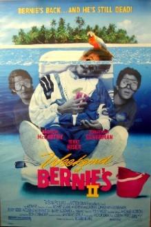 Weekend At Bernie's 2