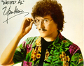 Weird Al - weird-al-yankovic photo