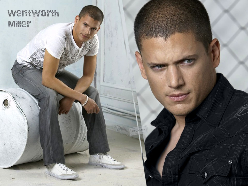 how tall is wentworth miller