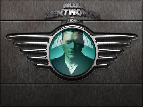 Wentworth वॉलपेपर