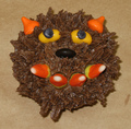 Werewolf Cupcake - cupcakes photo