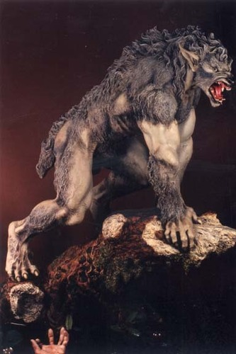 Werewolves - werewolves Photo