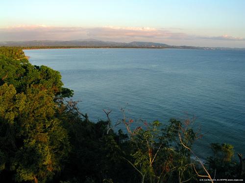 West Puerto Rico