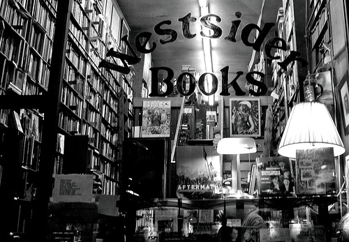 Books to Read wallpaper called Westsider Books
