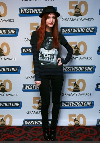 Westwood Grammy Awards